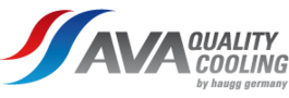 AVA Quality Cooling logo